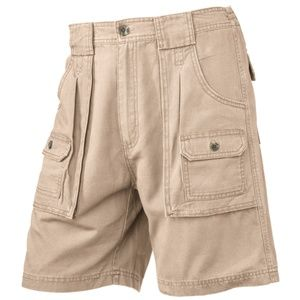 Cabela's men cargo shorts